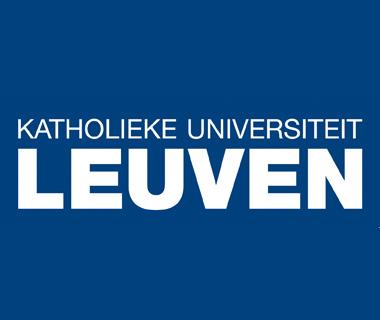 University of Leuven, Belgium